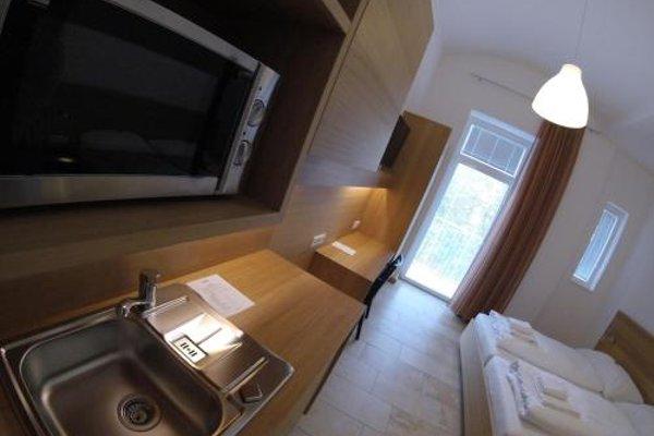 Hotel Aton - 4