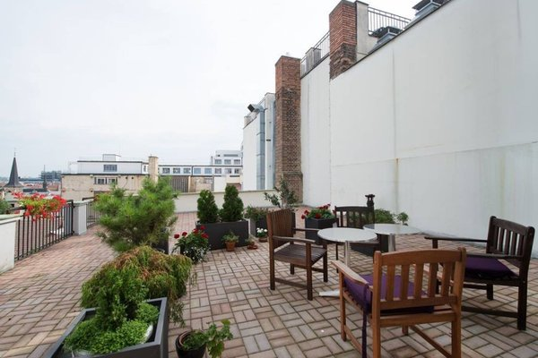 Apartment 5th floor - фото 13