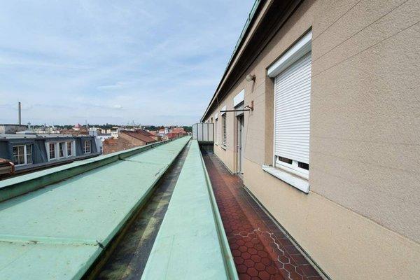Apartment 5th floor - фото 14