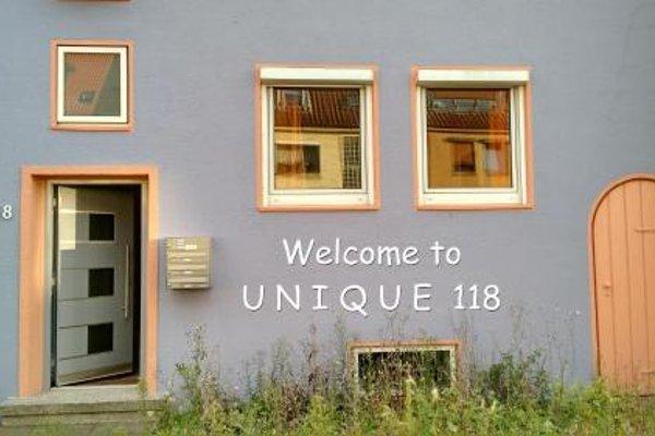 Unique Apartment - фото 23
