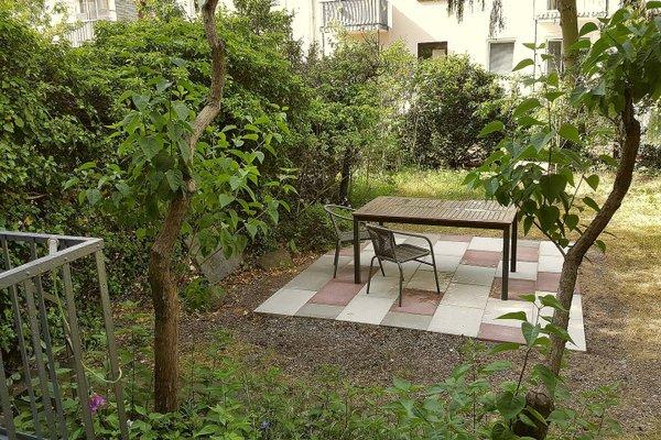 Unique Apartment - фото 11