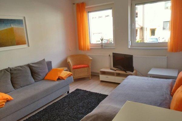 Unique Apartment - фото 14