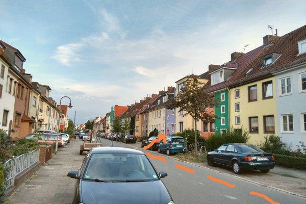 Unique Apartment - фото 16
