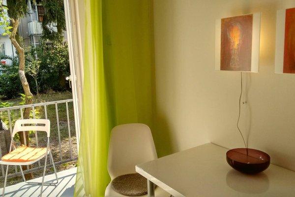 Unique Apartment - фото 4
