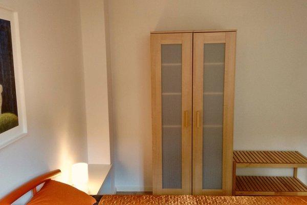 Unique Apartment - фото 7
