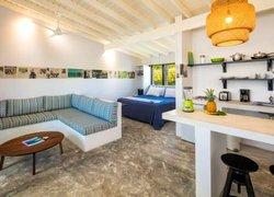 El Encuentro Surf Lodge фото 3