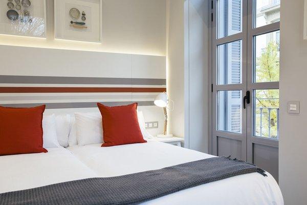 Legazpi Doce Rooms - фото 12
