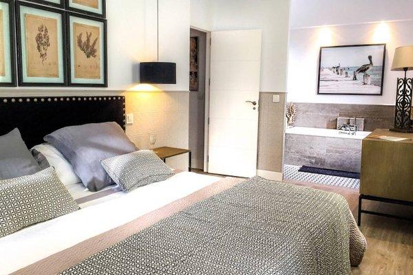 Luxury Apartment Heart Madrid - 11