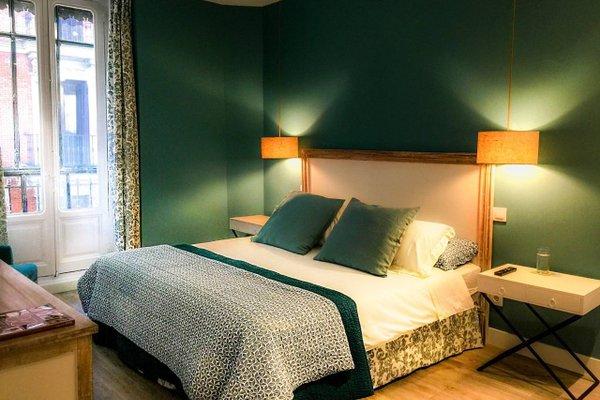 Luxury Apartment Heart Madrid - 16