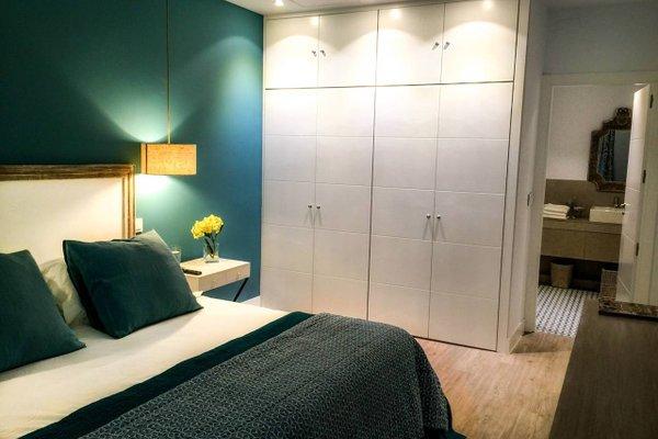 Luxury Apartment Heart Madrid - 18
