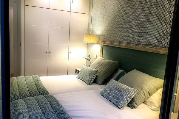 Luxury Apartment Heart Madrid - 21