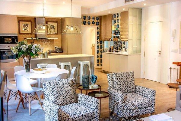 Luxury Apartment Heart Madrid - 3