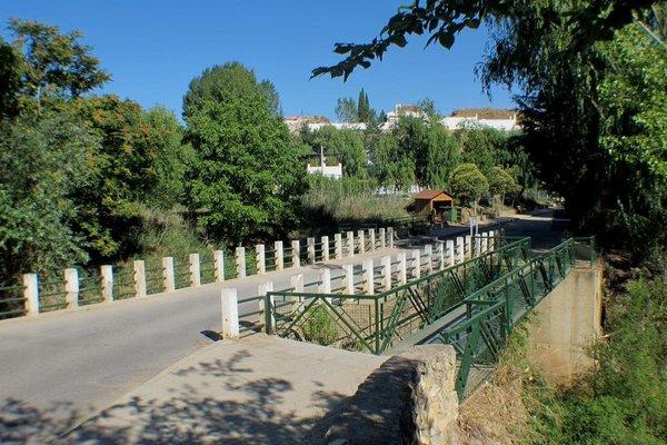 Hostal Rural Montual - фото 16