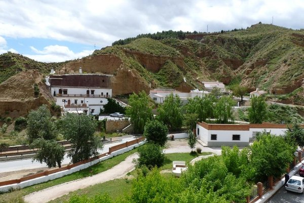 Hostal Rural Montual - фото 22