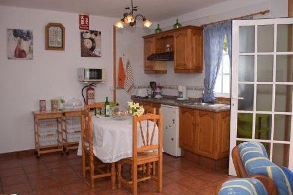 Apartamento Fuencaliente - 10