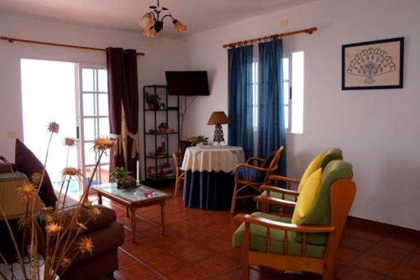 Apartamento Fuencaliente - фото 3