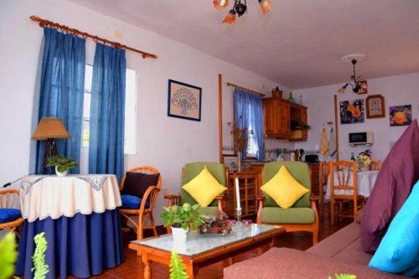 Apartamento Fuencaliente - 4