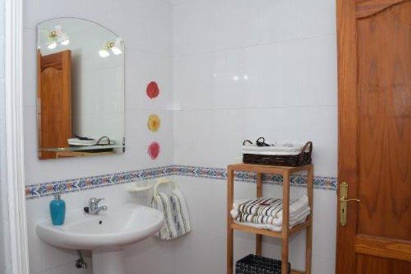 Apartamento Fuencaliente - фото 6