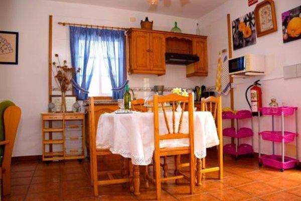 Apartamento Fuencaliente - 8