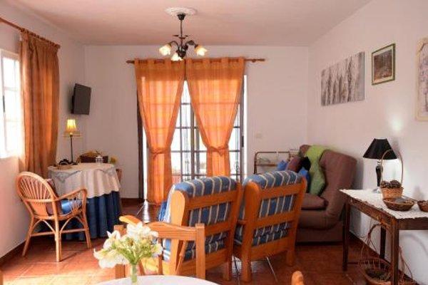 Apartamento Fuencaliente - фото 9
