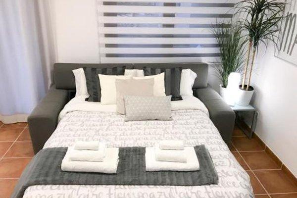 Apartment Design Marbella - фото 41