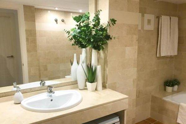 Apartment Design Marbella - фото 10