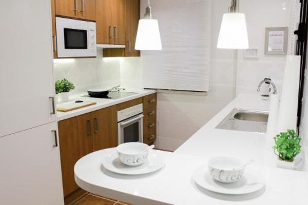 Apartment Design Marbella - фото 13