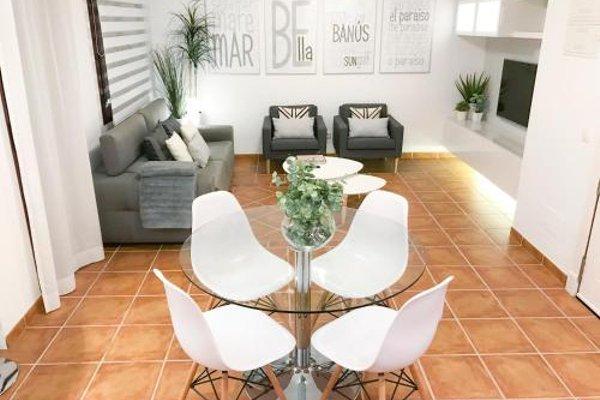 Apartment Design Marbella - фото 14