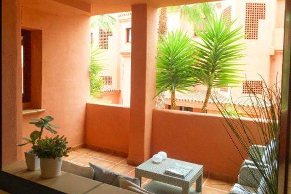Apartment Design Marbella - фото 16