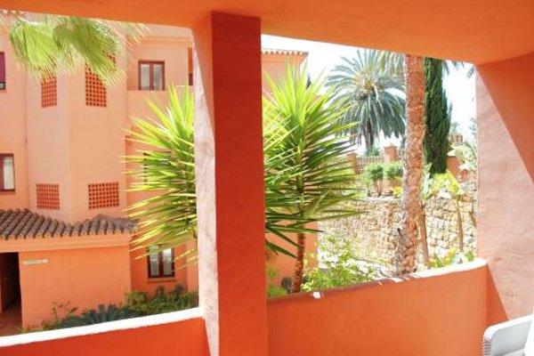 Apartment Design Marbella - фото 17