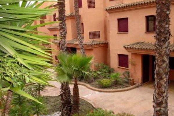 Apartment Design Marbella - фото 19