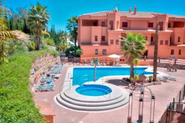Apartment Design Marbella - фото 20