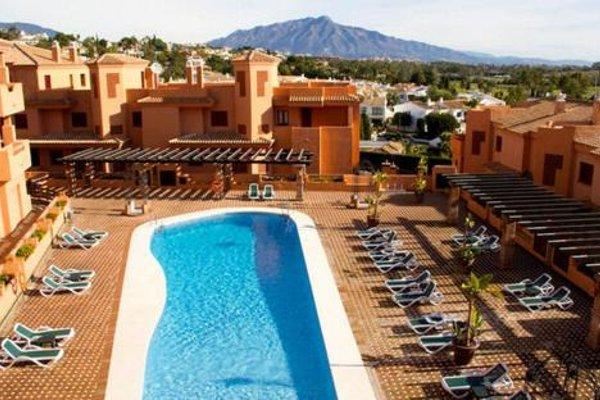Apartment Design Marbella - фото 21