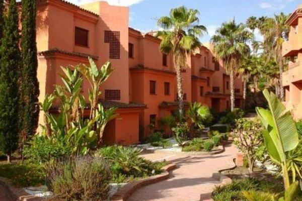Apartment Design Marbella - фото 22