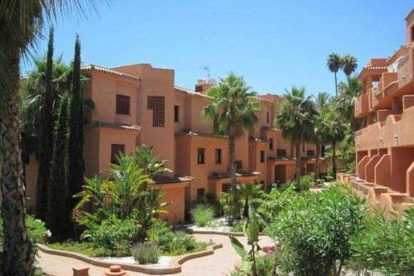 Apartment Design Marbella - фото 23