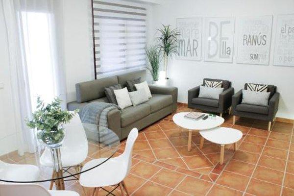 Apartment Design Marbella - фото 4