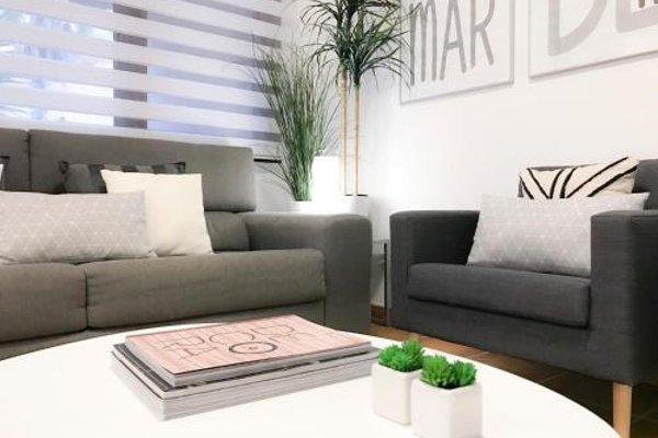 Apartment Design Marbella - фото 5