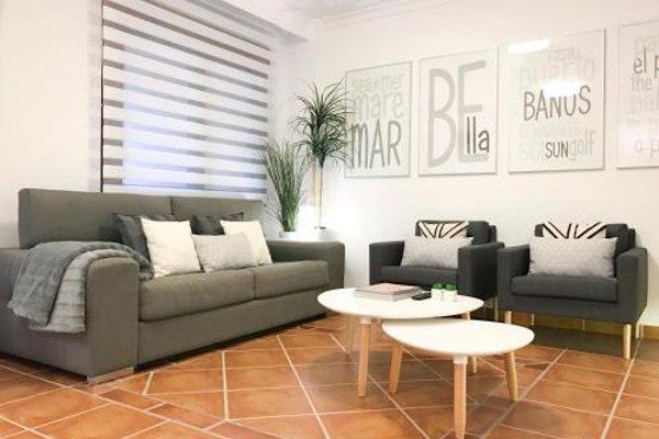 Apartment Design Marbella - фото 6