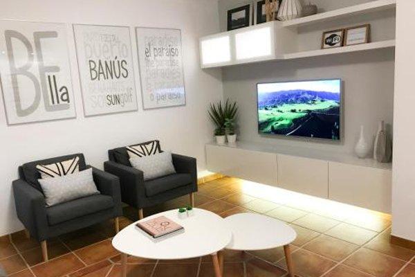 Apartment Design Marbella - фото 8