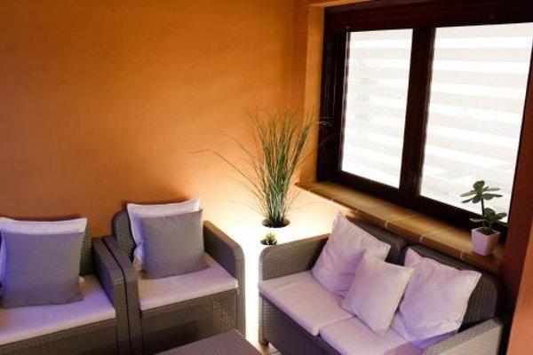 Apartment Design Marbella - фото 9