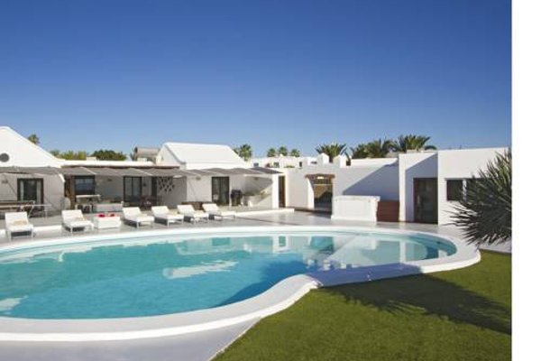 VillaMare Lanzarote - фото 21