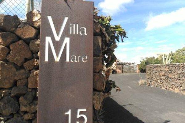 VillaMare Lanzarote - фото 23