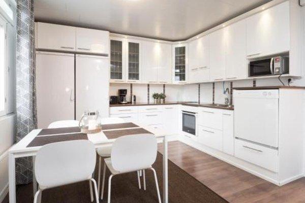 Kotimaailma Apartments Kuopio - фото 5