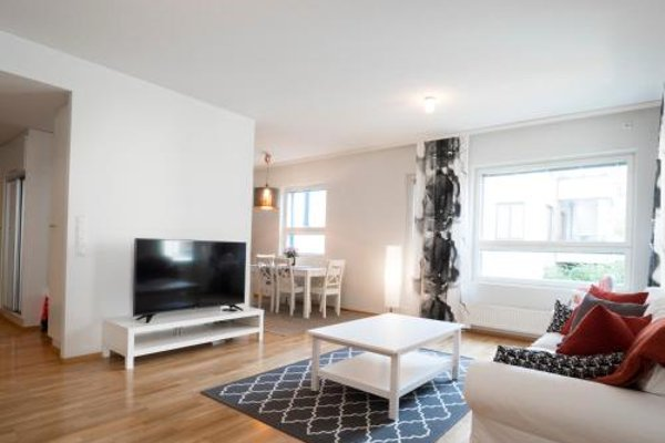 Kotimaailma Apartments Kuopio - фото 6
