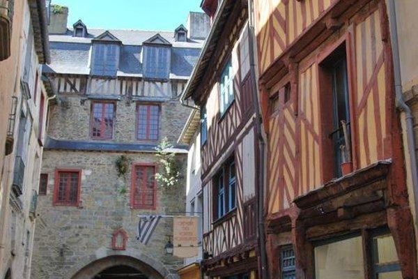 Au Detour de Rennes - фото 15