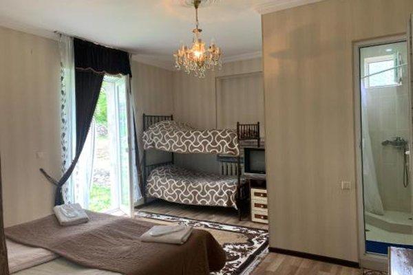 Гостевой дом «Панорама Казбеги» - 11