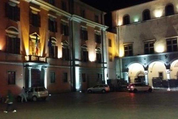 Appartamento Cavour - 13