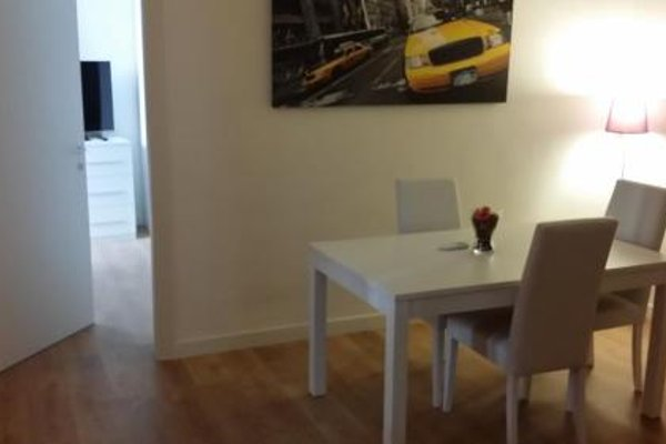 Appartamento Cavour - 7