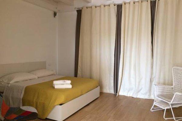 Itaca Blu Resort - фото 15