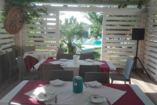 Itaca Blu Resort - фото 10